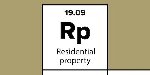 Residential Property Panel