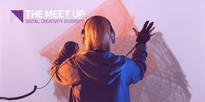 The Meet Up: #1 Women in Tech