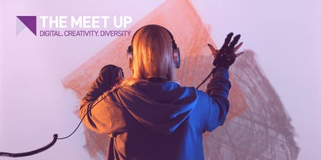 The Meet Up: #1 Women in Tech tickets