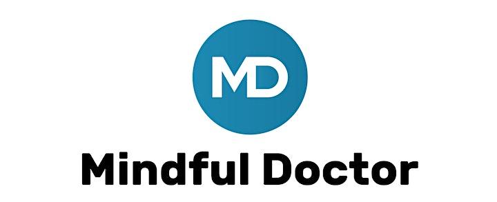 Mindful Doctor Konferenz: Bild