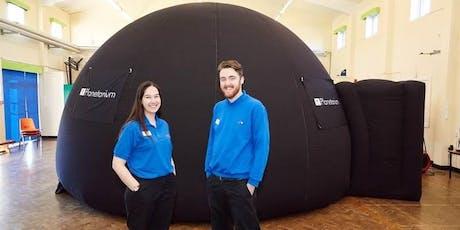 Planetarium Dome tickets