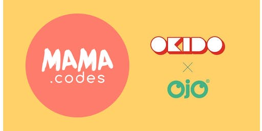 Drop-In Coding Workshops | MAMA.codes x LearnOjO