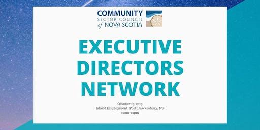 Executive Directors Network-Port Hawkesbury