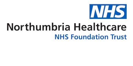 Northumbria Healthcare Annual Safeguarding Conference - Safeguarding, risk and vulnerability tickets