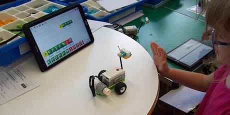 Lego Robotics (Cleveleys) #LancsLearning tickets