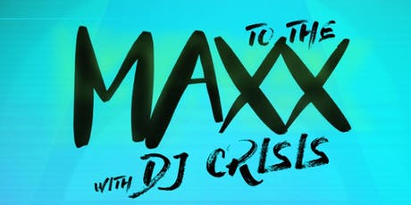 To the Maxx with Nashville the Beautiful tickets
