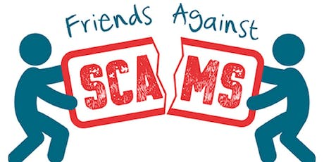 Natwest Friends Against Scams & Digital Safety Training tickets