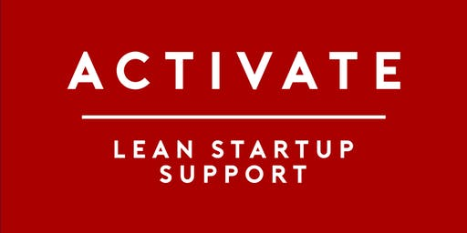 Activate Startup Workshop - Norwich University of the Arts