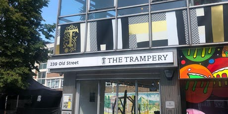 The Trampery Old Street Open House tickets