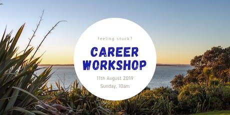 Career Workshop tickets