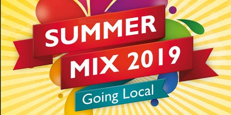 Summer Mix 19, Southway Library & Youth Service, Coding & VR Session (AYCH) tickets