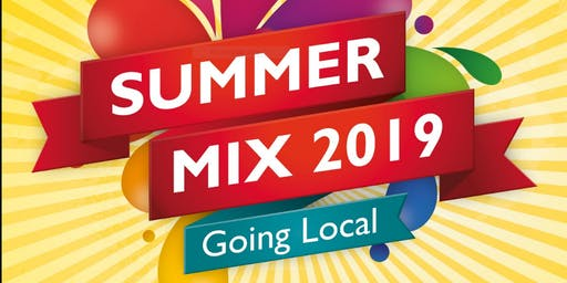 Summer Mix 19, Southway Library & Youth Service, Coding & VR Session (AYCH)