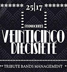 Promociones Veinticinco Diecisiete  logo