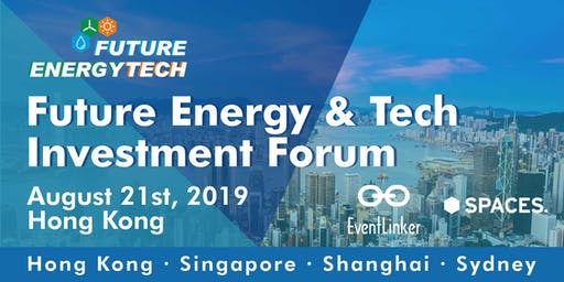 Future Energy & Tech Investment Forum