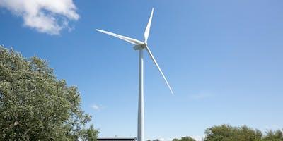 Thrive Renewables Avonmouth Wind Farm | Open Site, Science Show & Workshop