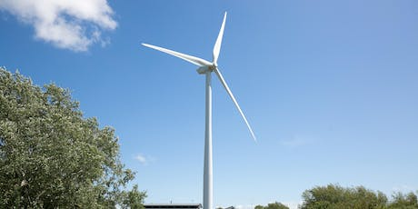 Thrive Renewables Avonmouth Wind Farm | Open Site, Science Show & Workshop tickets