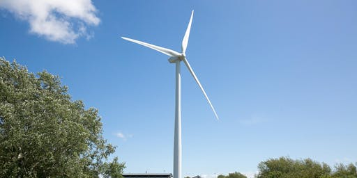 Thrive Renewables Avonmouth Wind Farm   Open Site, Science Show & Workshop