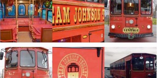 Team Johnson Brewery Tour
