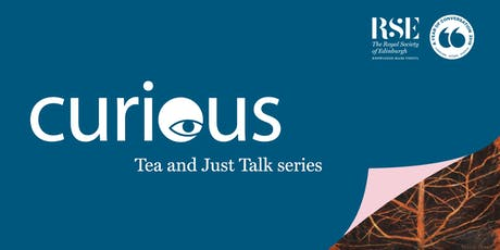 Tea and Just Talk series: Unleashing self-potential for health and wellbeing tickets