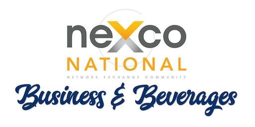 NeXco National September Business & Beverages