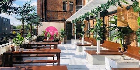 Free Entry ~ East London Loft Terrace Party tickets