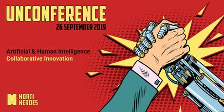 HortiHeroes UnConference | 26th September 2019 | Rotterdam tickets