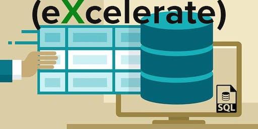 Free SQL Basics Bootcamp Atlanta