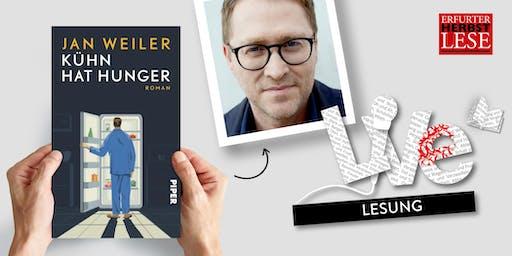 LESUNG: Jan Weiler
