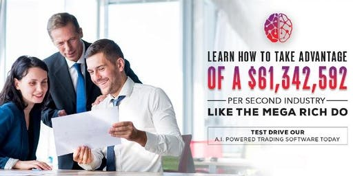 Forex Trading Automated - Learn to trade Smartly in Financial Market