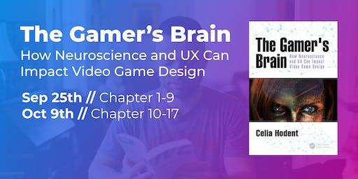 The Gamer's Brain (Part 1/2) // CPHUX Book Club