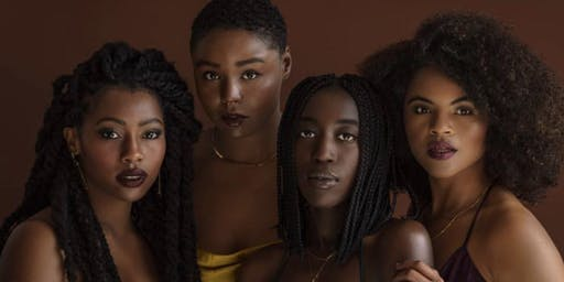 Obama's Other Daughters Presents Black Girl Magic