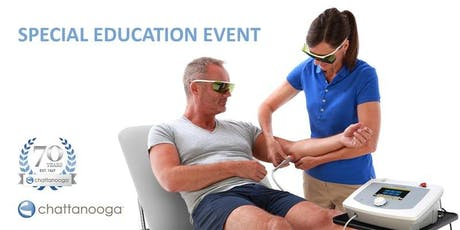 Science and  Clinical Application of High Power Lasers in Pain Management tickets