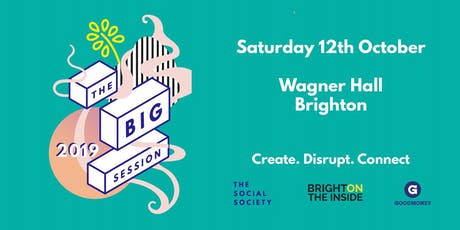 The Big Session tickets