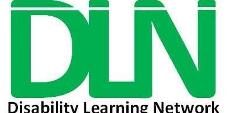 Disability Learning Network  tickets