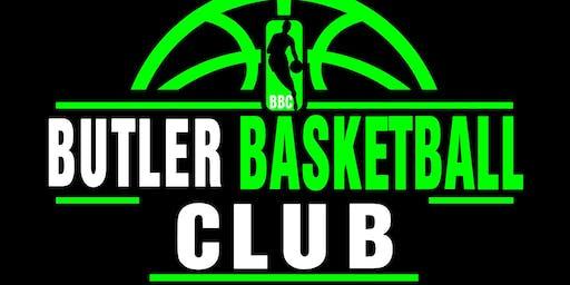 Basketball Club 4th Annual Community Day