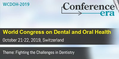 World Congress on Dental and Oral Health
