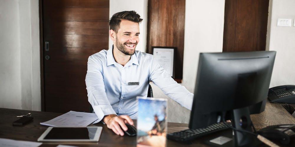 Opera PMS Hotel Booking Software