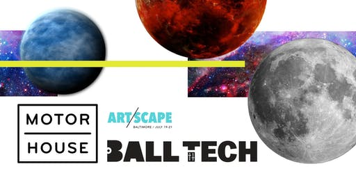 Discover: Motor House Artscape After Party w/ DJ Ball Tech