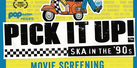 Pick it up! Ska in the 90's  tickets