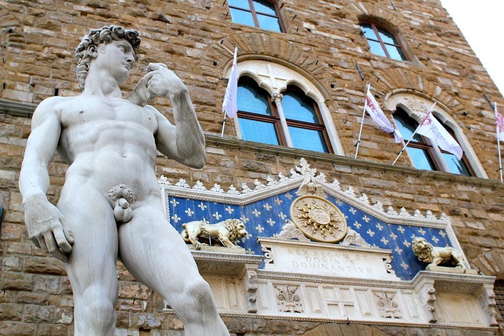 Mon/Sat: Michelangelo's Places   I luoghi di Michelangelo