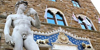 Mon/Sat: Michelangelo's Places | I luoghi di Michelangelo