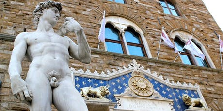 Mon/Sat: Michelangelo's Places | I luoghi di Michelangelo tickets