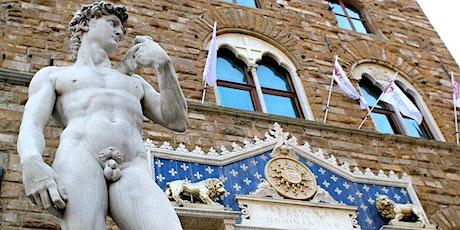 Mon/Sat: Michelangelo's Places | I luoghi di Michelangelo biglietti
