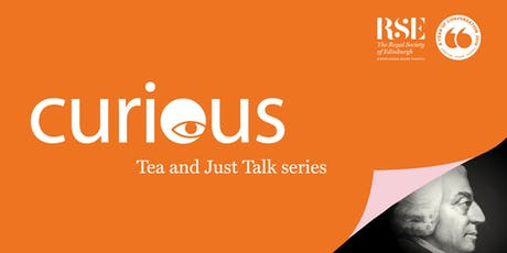 Tea and Just Talk Series - Adam Smith: Moral Economist tickets