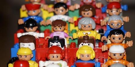 Lego Club (Rishton) tickets