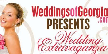 Wedding Extravaganza By Weddings Of Georgia tickets