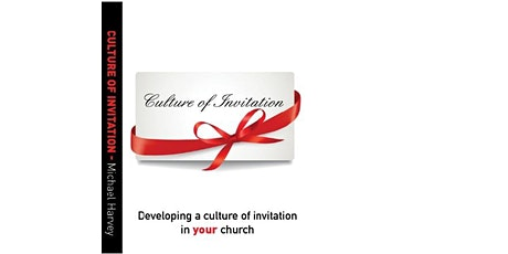 Culture of Invitation (Evening) tickets