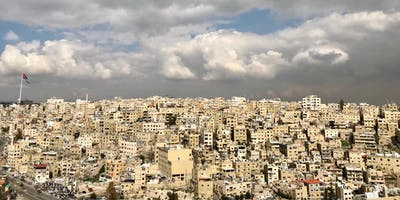 Introduction to Humanitarianism in Urban Settings (Amman 2019)