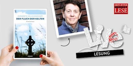 LESUNG: Margarete von Schwarzkopf tickets