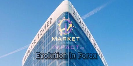 Evolution in Forex - Learn to Invest smartly tickets